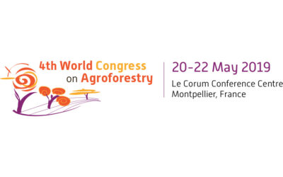 Preliminary results presented at  the World Congress on Agroforestry
