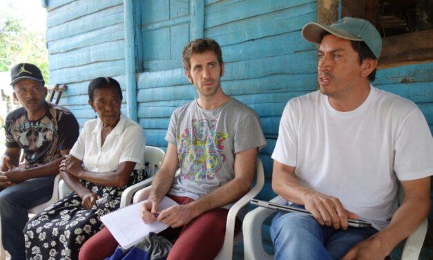 Martin Notaro du Cirad rejoint l'équipe Cacao Forest